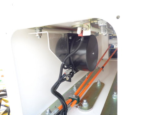12M Insulated Cable Reeler