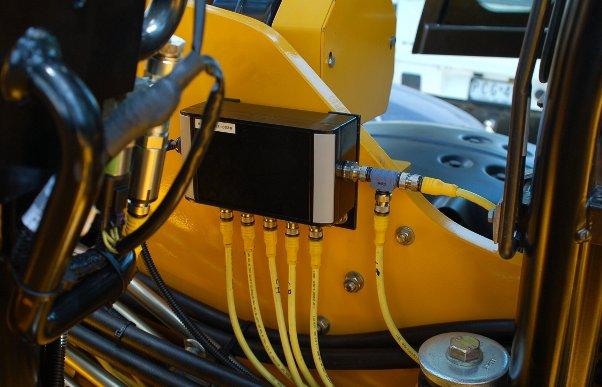 Pressure Input Module (CPIM)